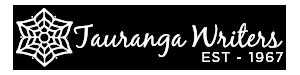 Tauranga Writers Logo