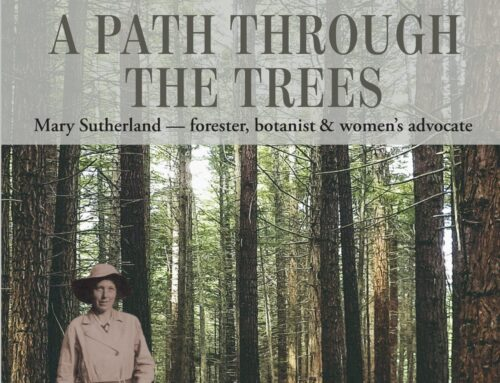 Book Review – A Path Through The Trees